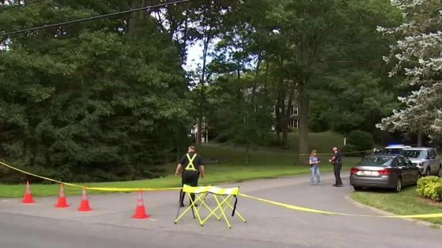 [NECN] Topsfield Woman Shot Inside Home She Was Visiting