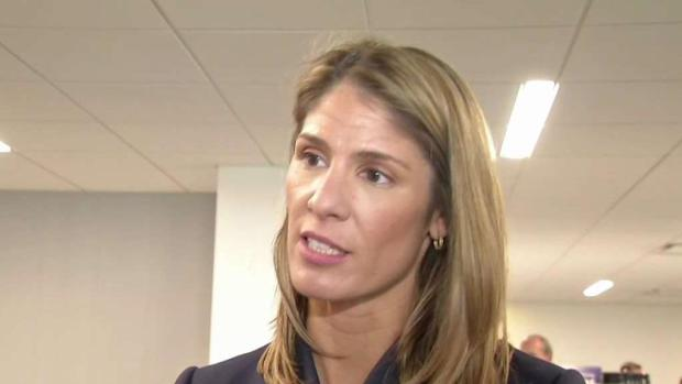 [NECN] Trahan Accused of Campaign Finance Violations