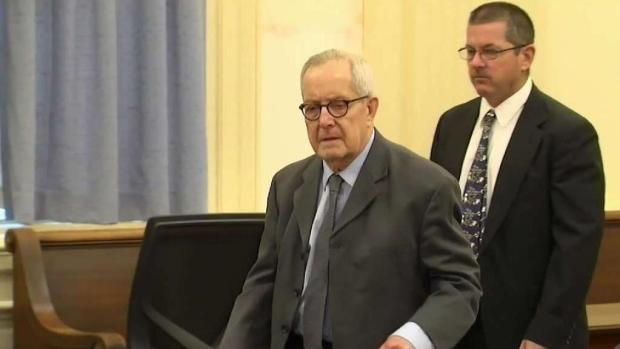 [NECN] Trial Begins for Former Priest Accused of Sex Abuse in Maine