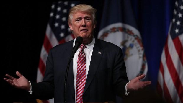 Harvard Republican Club Says No to Trump