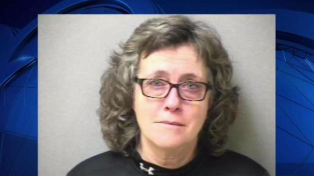[NECN] Tyngsborough School Bus Driver Charged With OUI