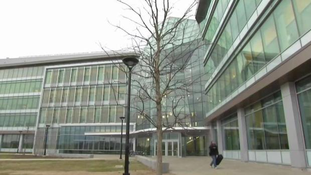 [NECN] UMass Boston Faculty Declare 'No Confidence' in System President