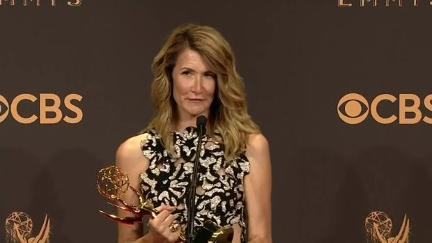 [NATL] Women Win Big at Emmys