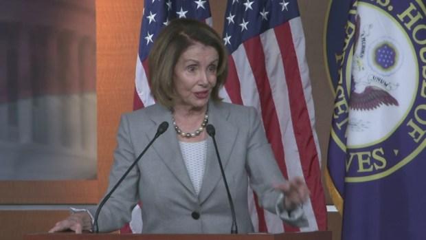 [NATL] Pelosi, Ryan:  Rep. Conyers Should Resign