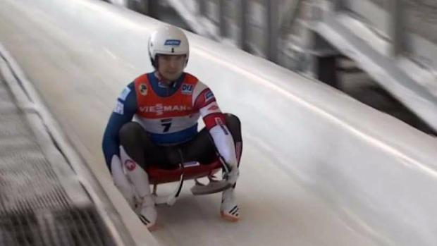 [NECN] USA Luge Team to Be Decided in Lake Placid