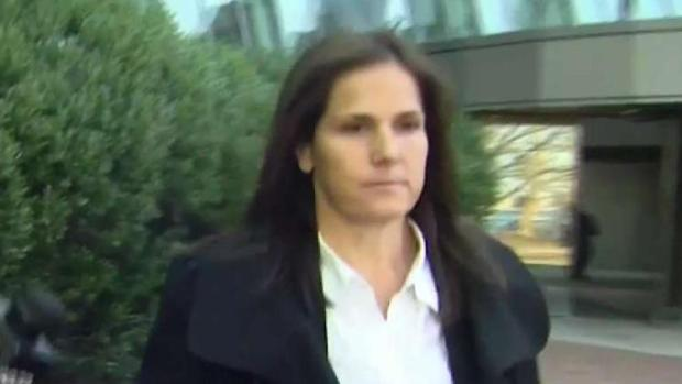 [NECN] USC Coach Pleads Guilty in College Admissions Scandal