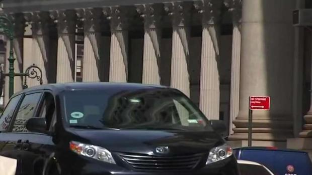[NECN] Uber, Lyft Drivers on Strike in Cities Across US