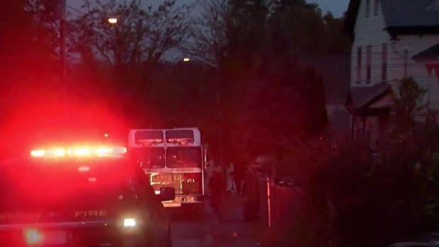 [NECN] 7 People Taken to Hospital After Carbon Monoxide Leak