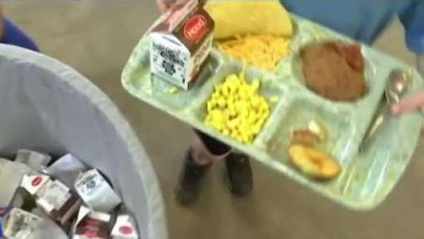 [NECN] Vermont DCF Opposes USDA Nutrition Proposals
