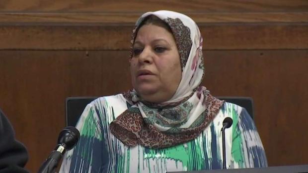 [NECN] Victim Testifies in MBTA Assault, Civil Rights Case