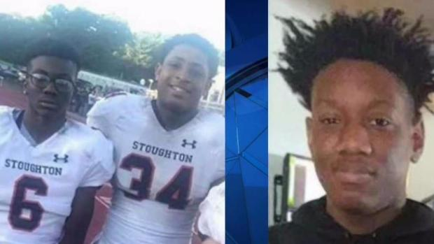 [NECN] Victims' Families Grieving Loss of 4 Teens