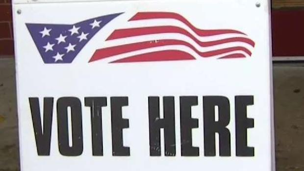 [NECN] Voter Turnout Shattering Records