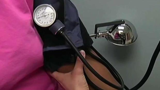 [NECN] Voters Decide on Nurse Staffing in Massachusetts