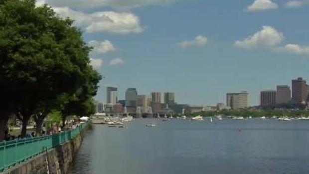 [NECN] Best Viewing Spots Around Boston for Fireworks