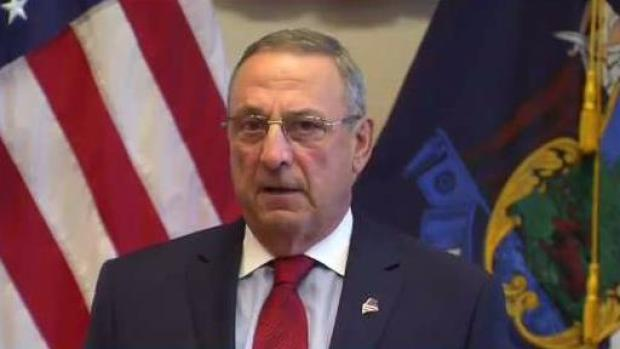 [NECN] Maine Budget Talks Go Down to the Wire to Avert Partial Shutdown