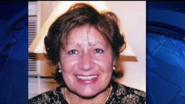 [NECN] Suspect in Murder of Elderly Needham Woman Faces Judge