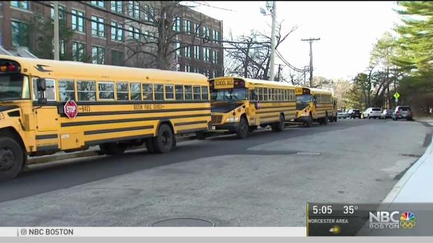 [NECN] New Boston School Start Times Faces Continued Backlash