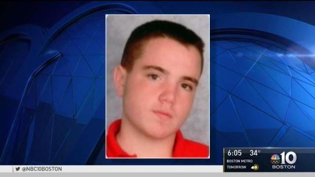 [NECN] Trial Begins for 3 Men Accused of Fatally Shooting Teen