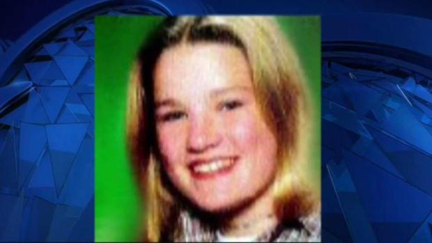 Search underway for buried auto in Molly Bish investigation
