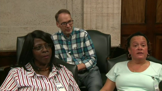 [NATL CHI] Van Dyke Jurors Say It Was Privilege to Serve