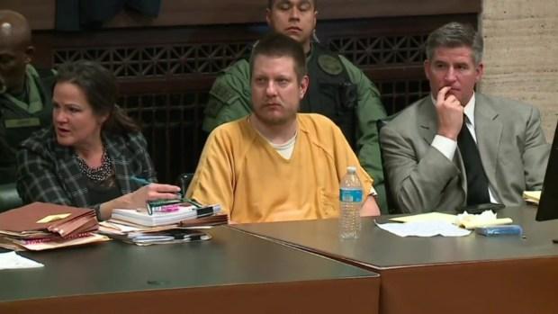 [NATL CHI] Judge Reads Sentence for Jason Van Dyke in Laquan McDonald Shooting