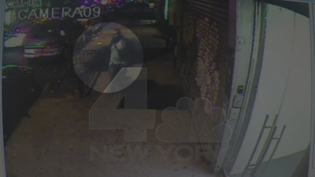 [NY] Exclusive: Video Shows Bombing Suspect Ahmad Rahami Wheeling Alleged Suitcase Bomb in Chelsea