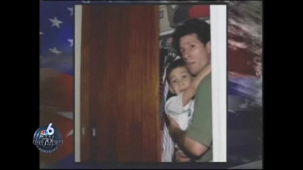 [NATL MI] WTVJ 70th: Looking Back at the Elian Gonzalez Saga