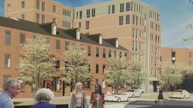 [NECN] Walsh Announces New Affordable Housing Plan in Boston