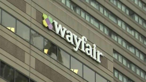 Wayfair Workers to Walk Out Over Sales to Border Camp
