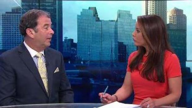 [NECN]Coyne Explains Statute Cited in Carter Trial