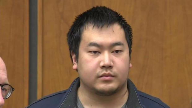 [NECN] Winchester Suspect's Attorney Blames Mental Illness