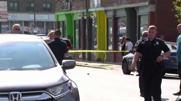 [NECN] Woman Charged With Murder in Fatal Stabbing