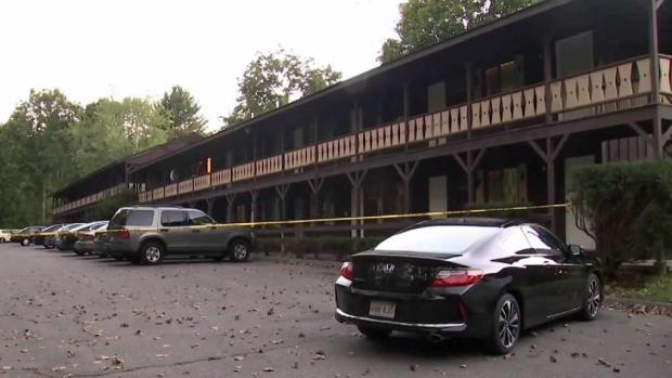 [NECN] Woman Charged in Deadly Domestic Stabbing