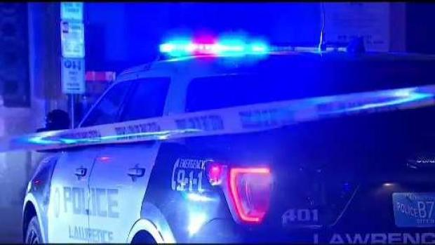 [NECN] Woman Dies, Daughter Hospitalized After Pedestrian Crash