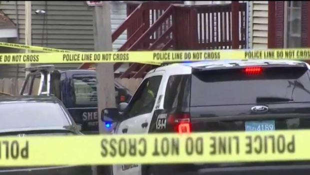 [NECN] Woman Fatally Stabbed In Alleged Domestic Violence Incident