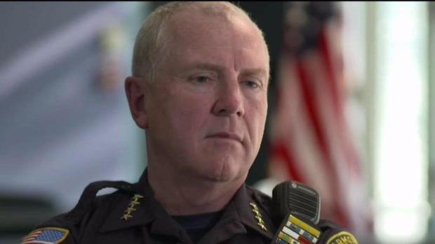 [NECN] Yarmouth Police Chief Pushes for Change