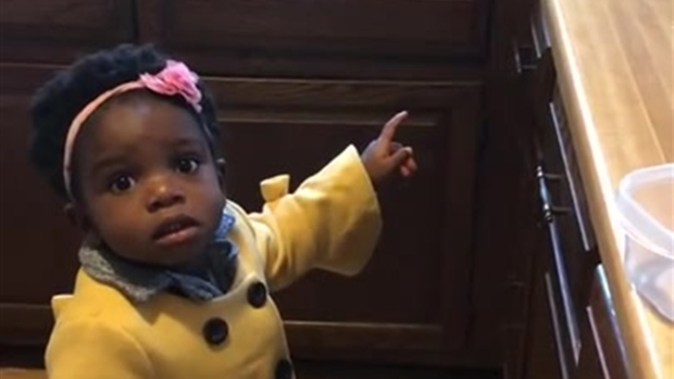 [NY] 'Alexa! Play Baby Shark!': Little Girl's Quest for Song Goes Viral