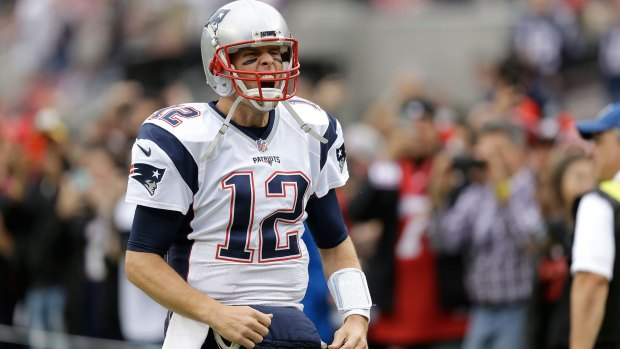[NECN] Patriots Preparing for Stretch of Tough Opponents