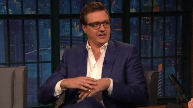 [NATL] 'Late Night': Chris Hayes on Trump's Anti-Immigration Politics