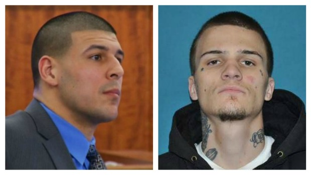[NECN] Questions Arise Over Letter to Hernandez's Friend
