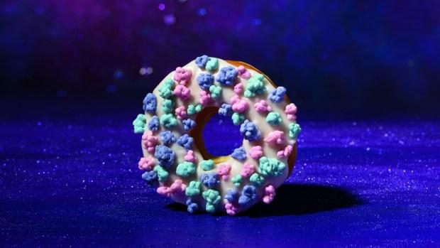 New Dunkin' Donuts Menu Items