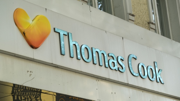[NATL] Thomas Cook Collapse Leaves Thousands Stranded