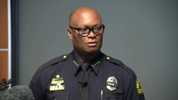 Dallas Police Chief: 'We Are Asking Cops to Do Too Much'