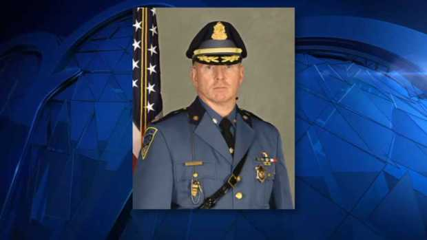 [NECN] Interim Superintendent Chosen in State Police Changeover