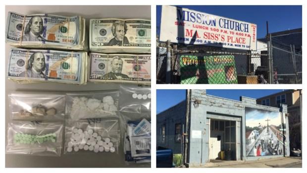 [NECN] Boston Pastor Accused of Dealing Drugs