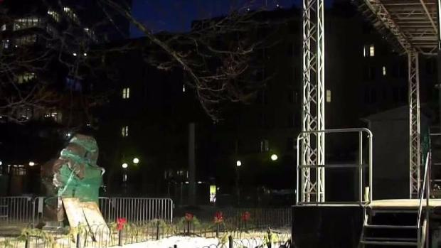 [NECN] First Night Boston to Go on Despite Bitter Cold
