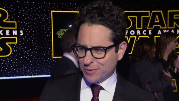 Abrams, 'Star Wars' Cast Talk Diversity in 'Force Awakens'