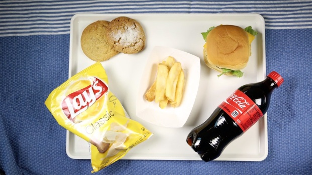 Gov't relaxes healthy standard for school meals