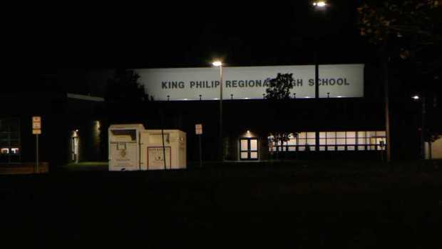 [NECN] Football Player's Mother Speaks Out In Wrentham School Incident