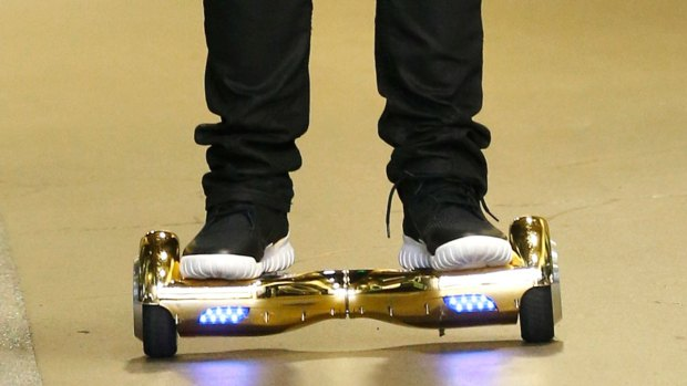 What Causes Hoverboard Fires?